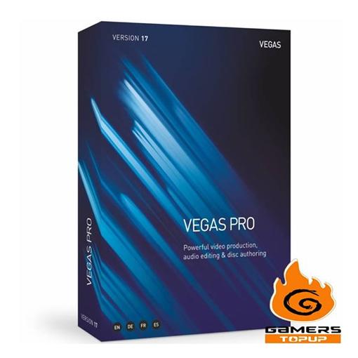 Sony Vegas Pro Lisence