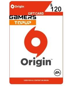 EA Origin Gift Card bd
