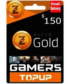 razer gold wholesale