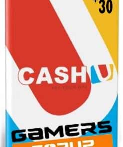 CashU Card Free fire