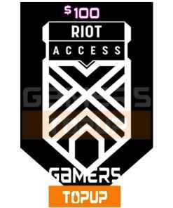 Riot point topup BD