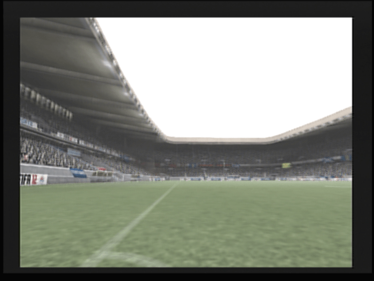 FIFA 12 [PS2] - Screenshot - Gameplay 1