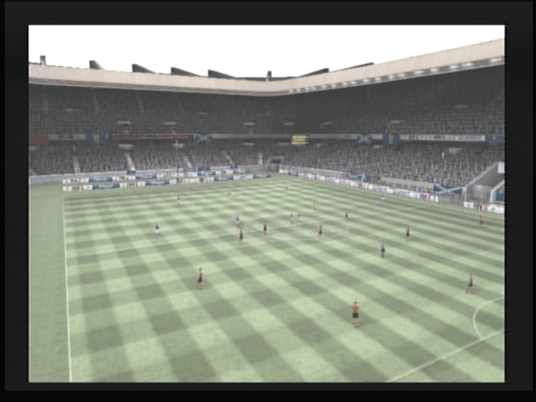 FIFA 12 [PS2] - Screenshot - Gameplay 3