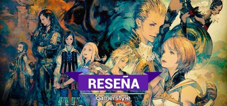 Reseña: Final Fantasy XII – The Zodiac Age