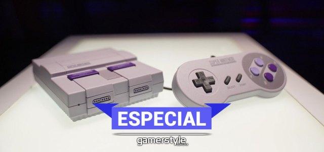 Especial: ¿Vale la pena adquirir el SNES: Classic Edition?
