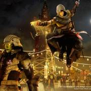 Lo nuevo en la actualización de Final Fantasy XV