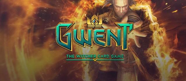 Concluyó el primer abierto de Gwent en Gamescom