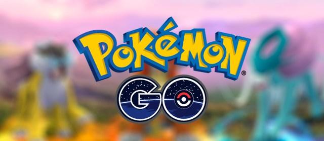 Pokémon Go obtuvo una nueva actualización