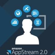 Se anuncia AppStream 2.0 por parte de AMD y AWS