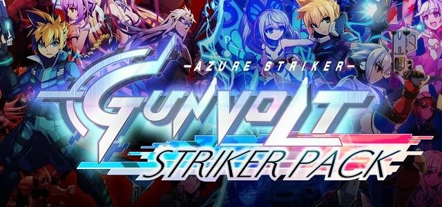 Azure Striker Gunvolt: Striker Pack llega este otoño