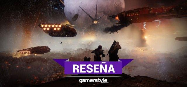 Reseña: Destiny 2