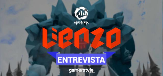Entrevista: Lienzo; Mulaka, el juego inspirado en la cultura Tarahumara