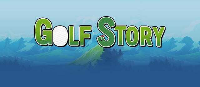 Mira la primera media hora de Golf Story para Switch