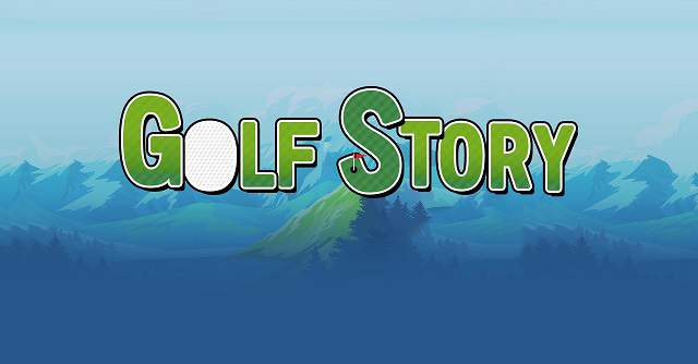 Mira la primera media hora de Golf Story para Switch