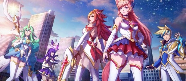 Guardianas Estelares 2017: nuevos skins y un modo de juego para League of Legends