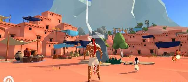 Vive la riqueza de la cultura Tarahumara en DEVHR con Mulaka