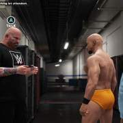 2K revela pormenores del modo MyCAREER de WWE 2K18