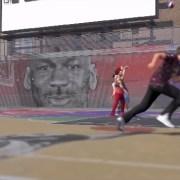 NBA 2K18 presenta: The Neighborhood