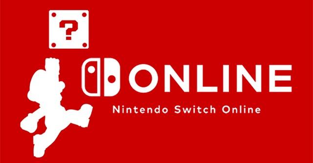 Nintendo busca hacer más atractivo a Switch Online
