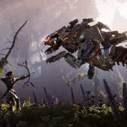 Parche 1.34 para Horizon Zero Dawn ya disponible