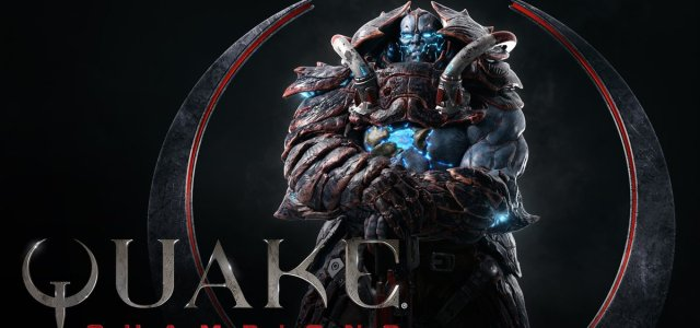 Resultados del Quake World Championships