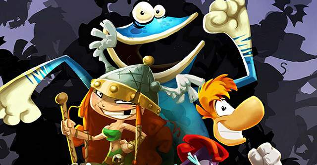 Trailer de lanzamiento de Rayman Legends: Definitive Edition