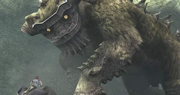 Nuevo trailer del remake de Shadow of the Colossus liberado en TGS 2017
