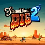 SteamWorld Dig 2 llegará en septiembre a PlayStation 4 y PS Vita