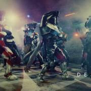 El comercial japonés de Destiny 2 que te pondrá a bailar