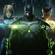 Se prepara el camino para la final de Injustice 2 en Games Celebration