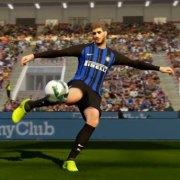 Konami y el Inter de Milán dan a conocer su alianza