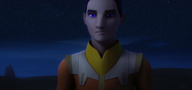 Avance de la última temporada de Star Wars Rebels