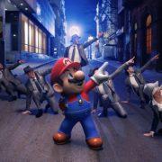 El nuevo comercial live-action de Super Mario Odyssey, seguro te pondrá a bailar