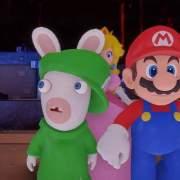 El primer DLC de Mario + Rabbids Kingdom Battle ya está disponible