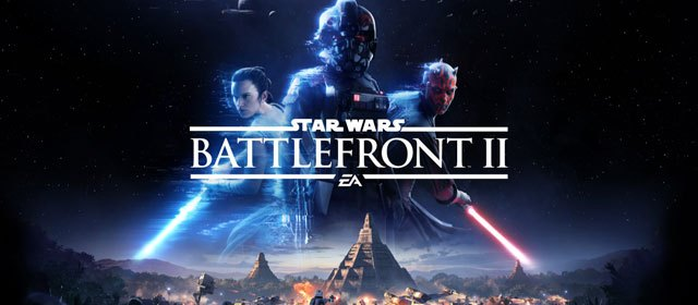 Comienza la Beta de Star Wars Battlefront II