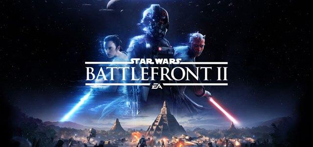 Comienza la Beta de Star Wars Battlefront II