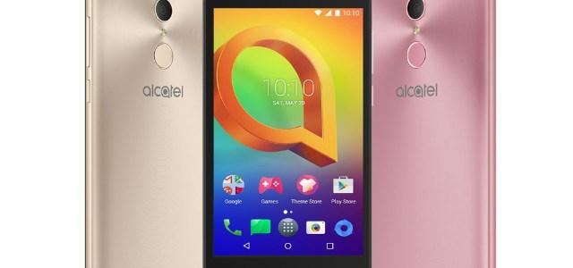 Alcatel A3 PLUS 3G llega a México
