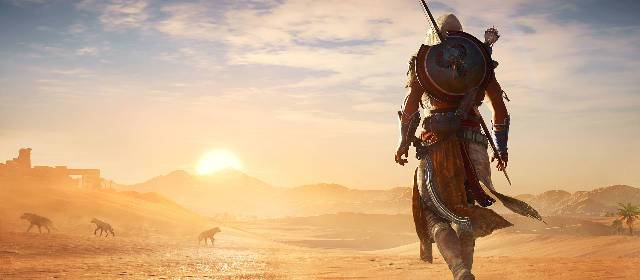 Así nace la hermandad en Assassin's Creed Origins