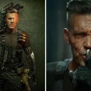 Cable podría aparecer hasta en 4 películas