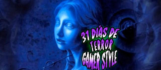 31 Días de terror Gamer Style: Clock Tower (SNES)