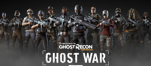 Fin de semana gratis de Ghost Recon Wildlands