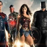 Tenemos intensos posters y nuevo avance de Justice League