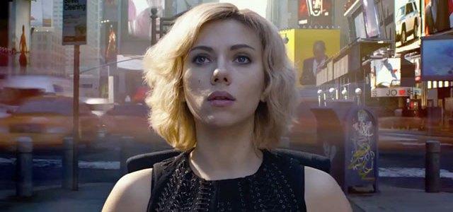 Besson desmiente rumores de la secuela de Lucy