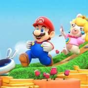 El DLC de Mario + Rabbids: Kingdom Battle ya tiene fecha