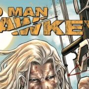 Marvel anuncia Old Man Hawkeye