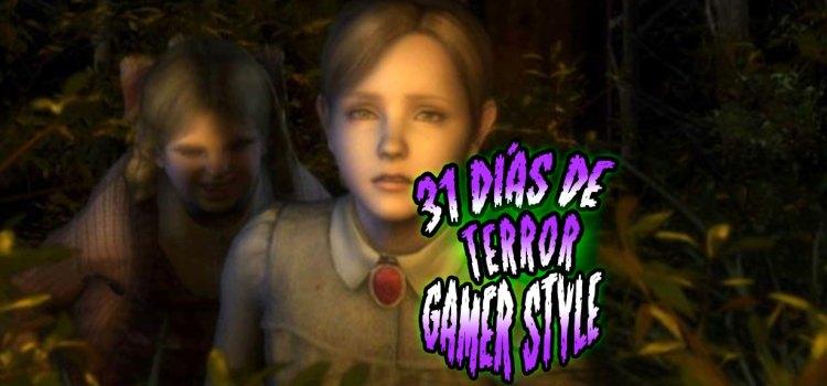 31 Días de Terror Gamer Style: Rule of Rose