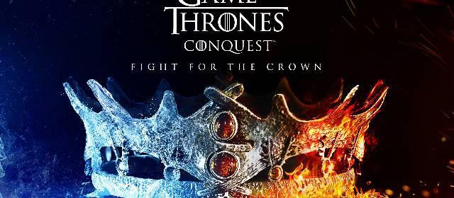 Game of Thrones tendrá un juego de estrategia MMO