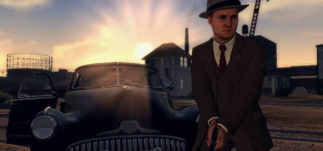 Nuevo tráiler de L.A. Noire para Switch