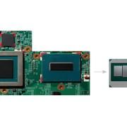 Intel busca fusionar sus componentes para reducir espacio