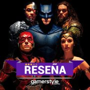 Reseña: Justice League